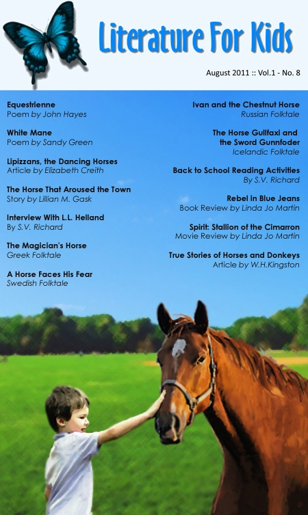 Horse Poems For Kids Www Imgkid Com The Image Kid Has It